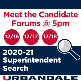 Superintendent Search 2020 21 news 3 Meet the Candidate Forums