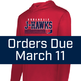 Spring Apparel Orders Due March 11 news